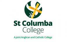 st-columba-logo