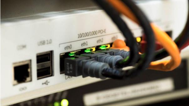 Router SIP ALG