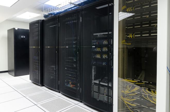 Co-Location Data Centre