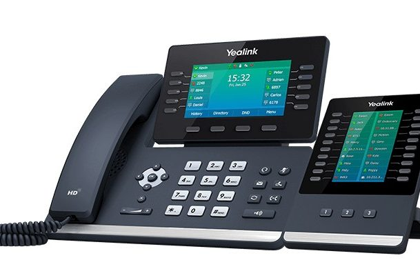 Yealink VOIP Business Phone System