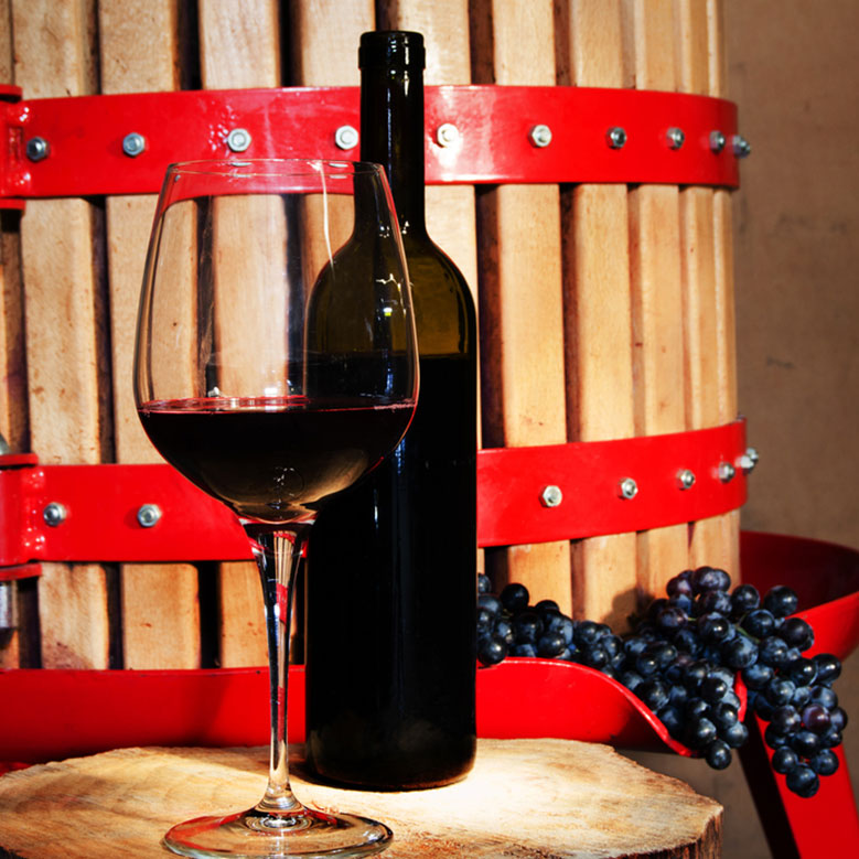 Accolate Wines Bottle