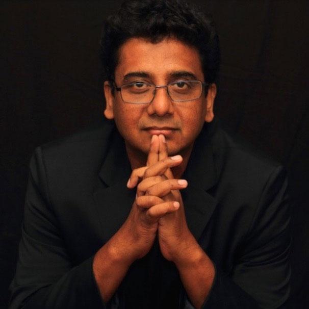 Sandip Samanta