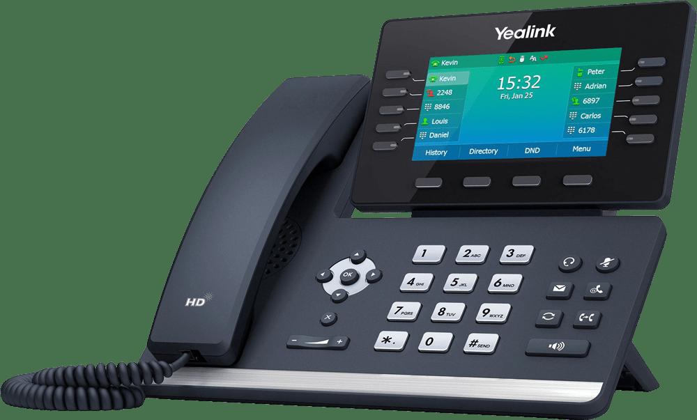 voip business phone Yealink